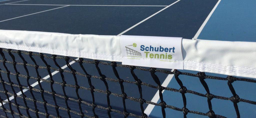 Hard Court Schubert Tennis