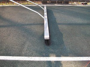 Clay Court Drag Brooms