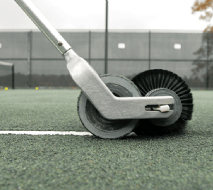 Clay Court Line Sweepers
