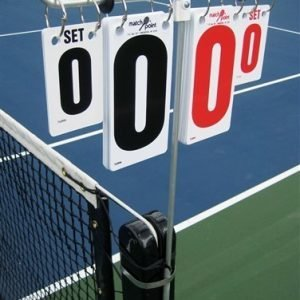 Match Point Scoring Post
