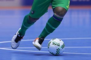 Futsal - the way the World plays indoor soccer